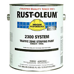 Rust Oleum High Performance 2300 System