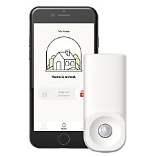Kangaroo Home Security Wireless Motion Sensor