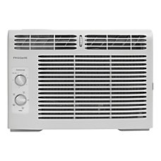 Frigidaire 5000 BTU Window Mounted Room