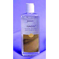 Isagel No Rinse Instant Hand Sanitizing