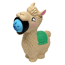 Hog Wild Toys Squeeze Poppers Llama