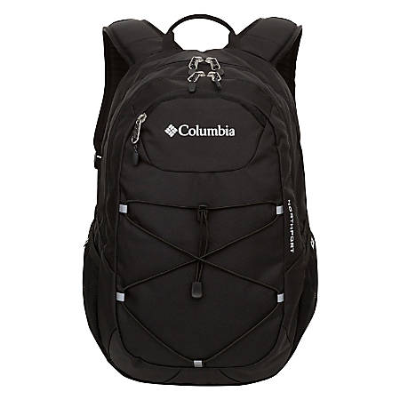 Columbia Northport Laptop Backpack, Black