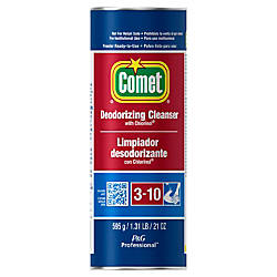 Comet Deodorizing Cleanser Powder 21 oz