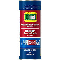 Comet Deodorizing Cleanser Powder 21 oz