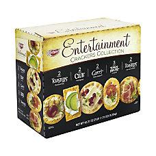 Keebler Entertainment Crackers Collection 4331 Oz