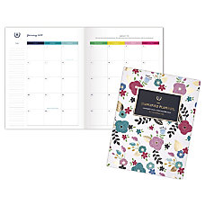 AT A GLANCE Emily Ley Floral