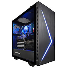 iBUYPOWER Gaming Desktop PC 9th Gen