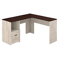 Bush Furniture Townhill 54 W L