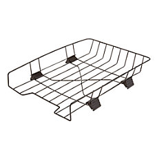 Office Depot Brand Interlocking Desk Tray