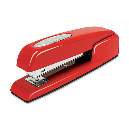 Swingline® 747® Series Business Stapler, Rio Red