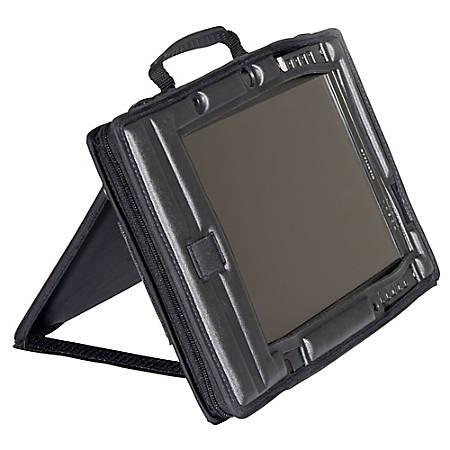 Fujitsu Easel Bump Tablet PC Case, Black