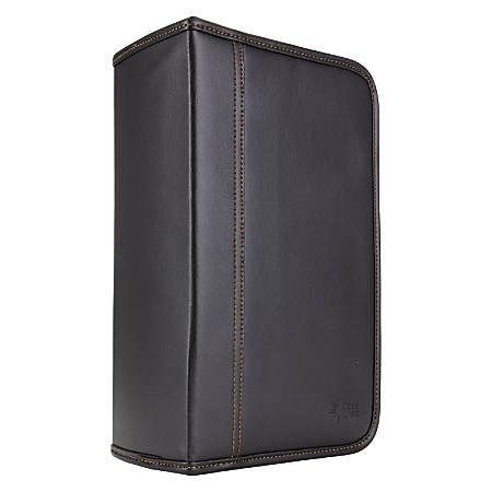 Case Logic® Optical Disc Case, 144 CD/DVD, Black