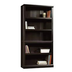 Sauder Select Bookcase 5 Shelf Estate
