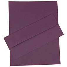 JAM Paper Business Stationery Set 8