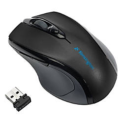 Kensington Pro Fit Mid Size Wireless