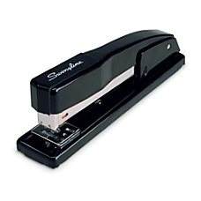 Swingline 444 Commercial Desk Stapler Black