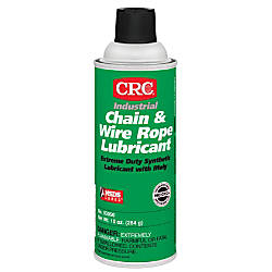 CRC Chain And Wire Rope Lubricant