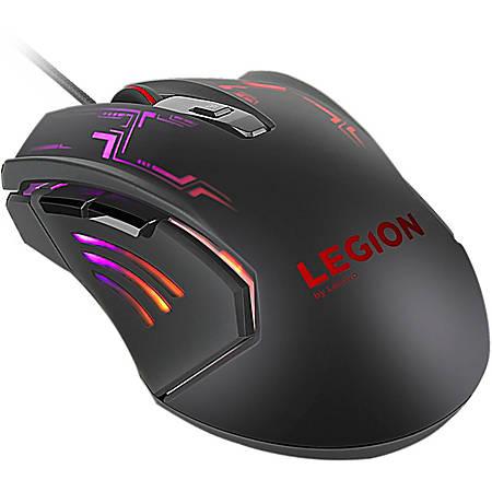 Lenovo® Legion M200 RGB Gaming Mouse, GX30P93886