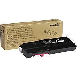 Xerox Original Toner Cartridge Magenta
