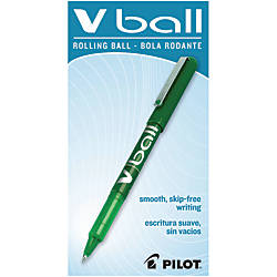 Pilot V Ball Liquid Ink Rollerball