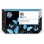 HP 90 Cyan Ink Cartridge C5060A