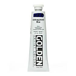 Golden Heavy Body Acrylic Paint 2