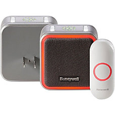 Honeywell 5 Series Plug In Wireless