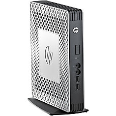 HP t610 Thin Client AMD G