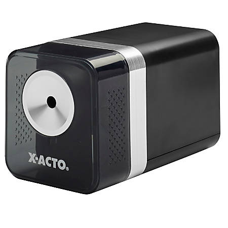X-Acto 1700 Series Electric Pencil Sharpener