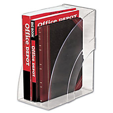 Eldon Optimizers Deluxe Magazine Rack 11
