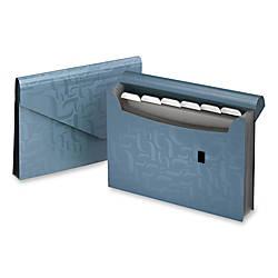 Pendaflex 7 Pocket Poly Expanding File
