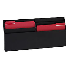 Eldon Optimizers 6 Pocket Organizer 115
