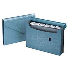 Office Depot Brand 13 Pocket Poly