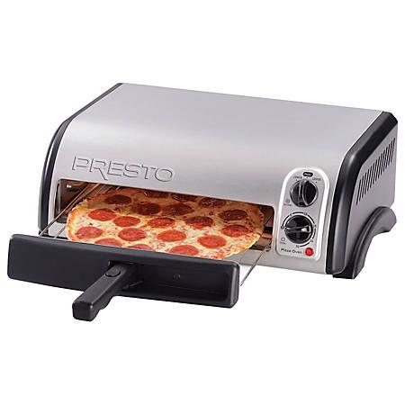 Presto Pizza Maker
