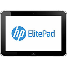 HP ElitePad 900 G1 Tablet 101