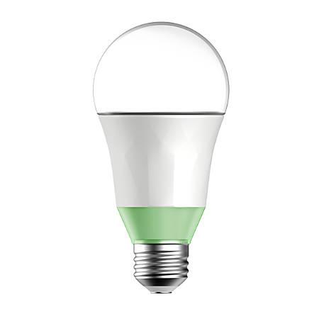 TP-Link LB110 Smart Wireless Dimmable 800 Lumens LED Bulb, 60 Watt, White  Item # 909597