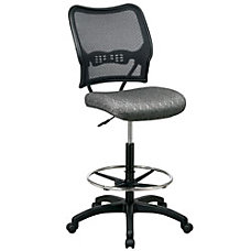 Office Star Space Fabric Drafting Chair