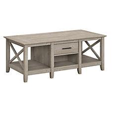 Bush Furniture Key West Coffee Table