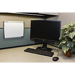 SKILCRAFT Cubicle Magnetic Dry Erase White