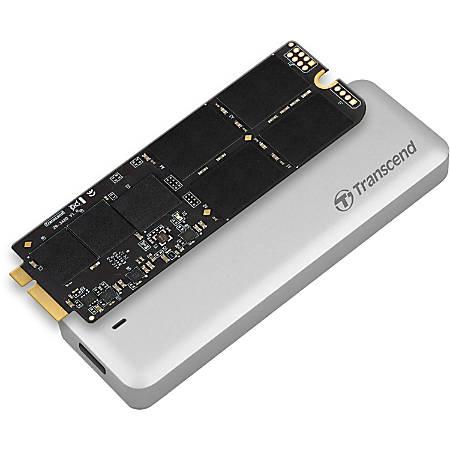Transcend JetDrive 720 240GB Internal Solid State Drive, SATA (SATA/600)