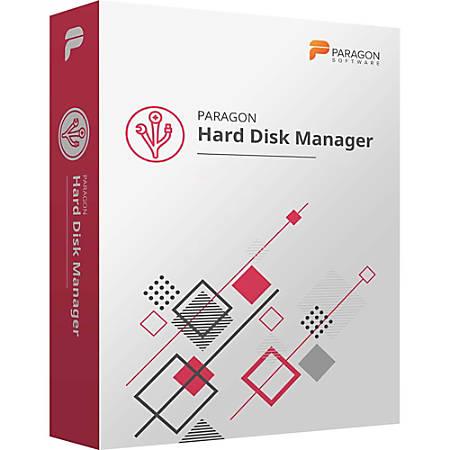 Hard Disk Mgr 16 Bus. WRKSTN - Perpetual