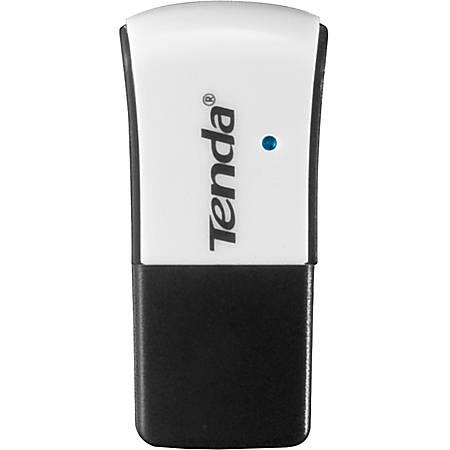 Tenda W311M Wireless N150 Mini USB Adapter
