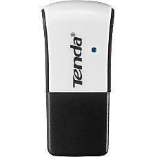 Tenda W311M Wireless N150 Mini USB