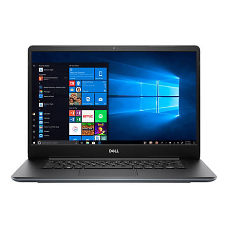 "Dell™ Vostro 5000 15 Laptop, 15.6"" Screen, Intel® Core™ i5, 8GB Memory, 256GB Solid State Drive, Windows® 10 Professional, V55815612GRY"