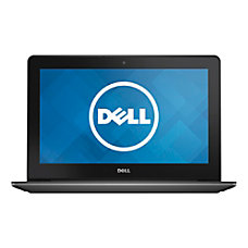 Dell 3100 Chromebook 116 Screen Intel