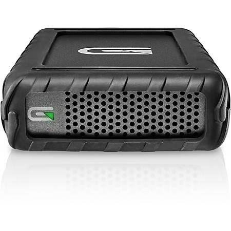 Glyph BlackBox Pro BBPR6000 6TB External Hard Drive