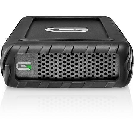Glyph BlackBox Pro BBPR10000 10TB External Hard Drive