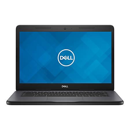 "Dell™ 14 3400 Chromebook, 14"" Screen, Intel® Celeron™, 4GB Memory, 64GB eMMC Hard Drive, Google™ Chrome OS, CRM3400TR22G"