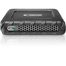 Glyph BlackBox Plus BBPL500 500GB External