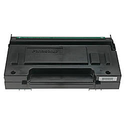 Panasonic YG5570 Black Laser Toner Cartridge